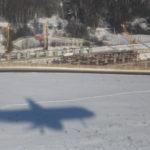За 2015 год перевозки российских авиакомпаний сократились на 1,2%